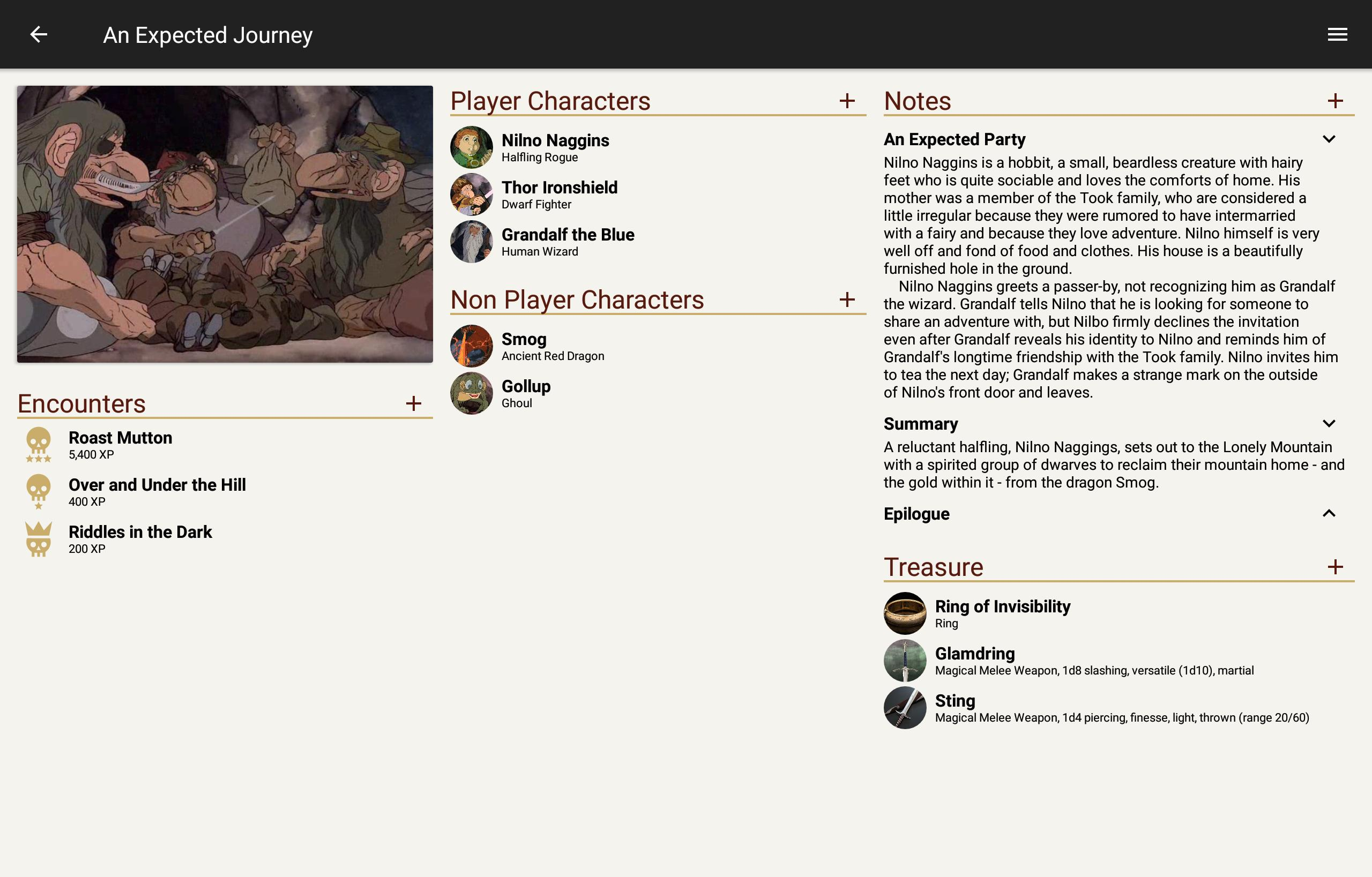 Game Master 5th Edition for Android - APK Download