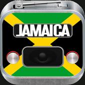 Jamaica Radio Stations icon