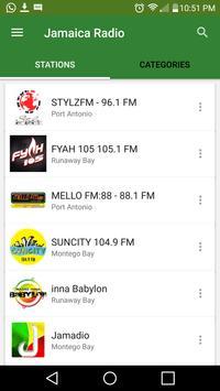 Jamaica Radio Stations screenshot 1