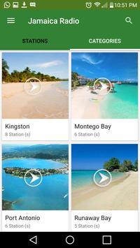 Jamaica Radio Stations screenshot 2