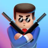 Mr Bullet icon