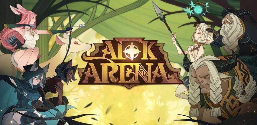 AFK Arena APK