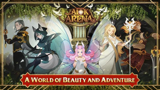 AFK Arena for Android - APK Download