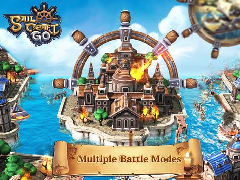 Sail Craft Go screenshot 4