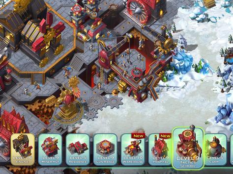Art of Conquest screenshot 7