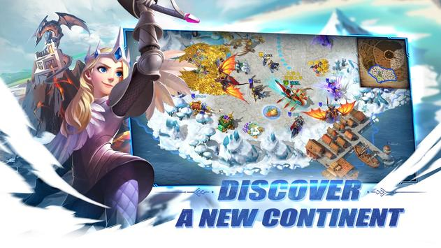 Art of Conquest 스크린샷 1