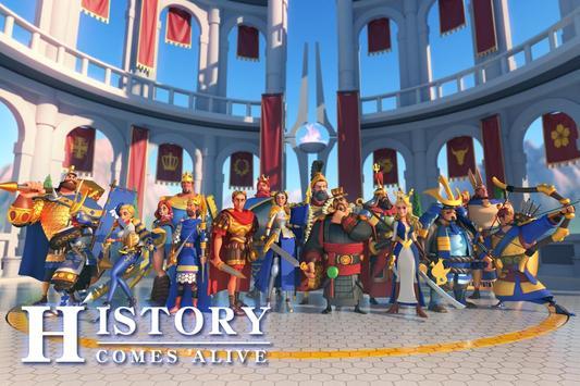 Rise of Civilizations स्क्रीनशॉट 4