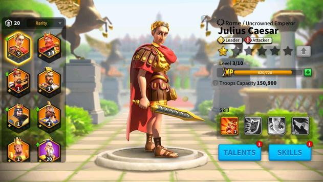 Rise of Civilizations screenshot 5