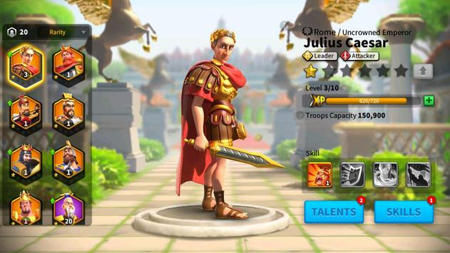Rise of Kingdoms screenshot 6