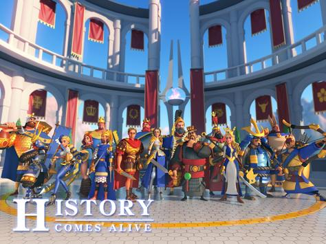 Rise of Civilizations स्क्रीनशॉट 12