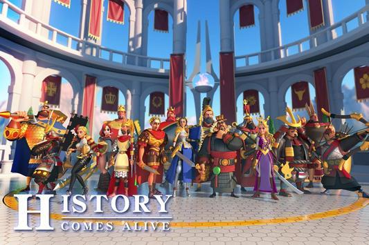 Rise of Civilizations screenshot 12