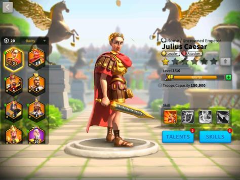 Rise of Kingdoms screenshot 22