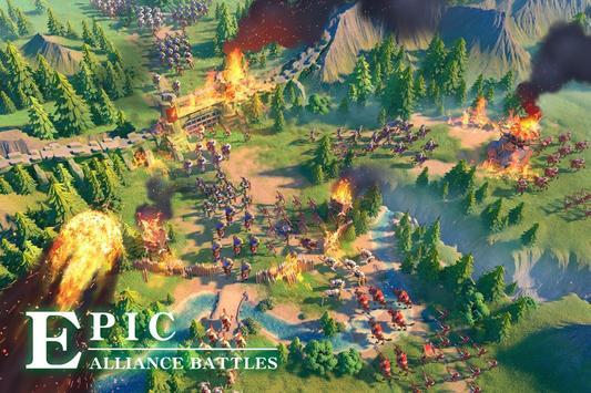 Rise of Civilizations स्क्रीनशॉट 2