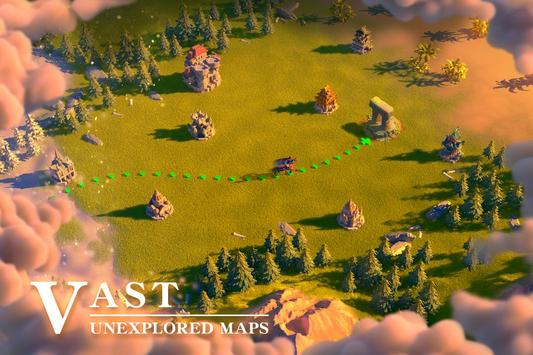 Rise of Civilizations स्क्रीनशॉट 3