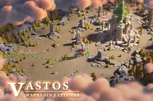 Rise of Kingdoms captura de pantalla 3