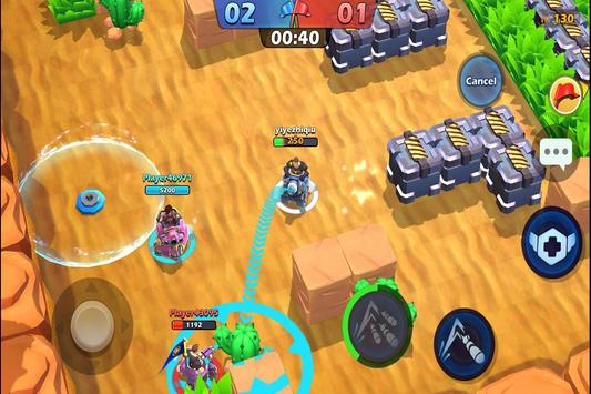Dank Tanks स्क्रीनशॉट 5