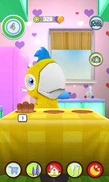 Talking Parrot screenshot 4