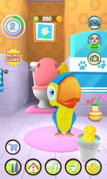 Talking Parrot screenshot 6