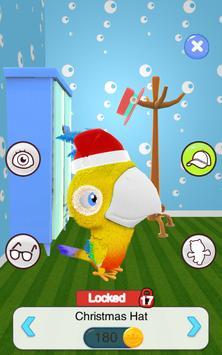 Talking Parrot screenshot 9