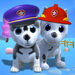 Talking Husky Dog 2.20 Apk Android
