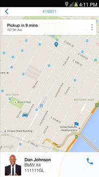 Pine Island Taxi & Limousine screenshot 2