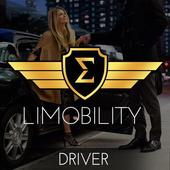Limobility Driver: App for Professional Chauffeurs icon