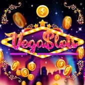 Vega Slots™️- Las Vegas Slot Machines icon