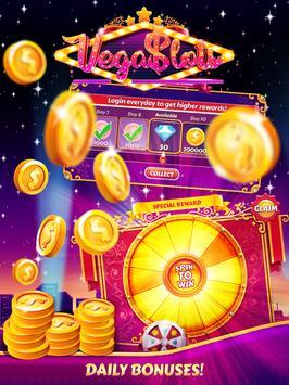 Vega Slots™️- Las Vegas Slot Machines screenshot 9