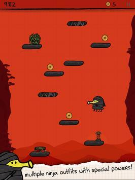 Doodle Jump screenshot 10