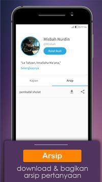 Majelis screenshot 6