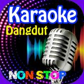 Lengkap Karaoke Lagu Dangdut Indonesia Terbaru icon