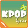 Kpop Lyrics Zeichen