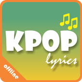 Kpop Lyrics icon