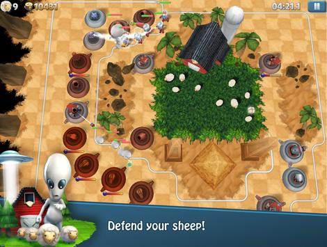 Tower Madness 2: 3D Defense 截圖 4
