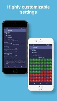 Morse code - learn and play - Premium screenshot 2