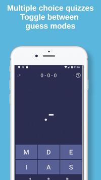 Morse code - learn and play - Premium screenshot 5