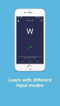 Morse code - learn and play - Premium screenshot 6