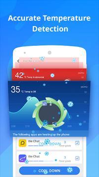 DU Battery Saver screenshot 2