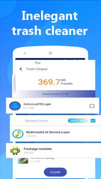 DU Battery Saver screenshot 3