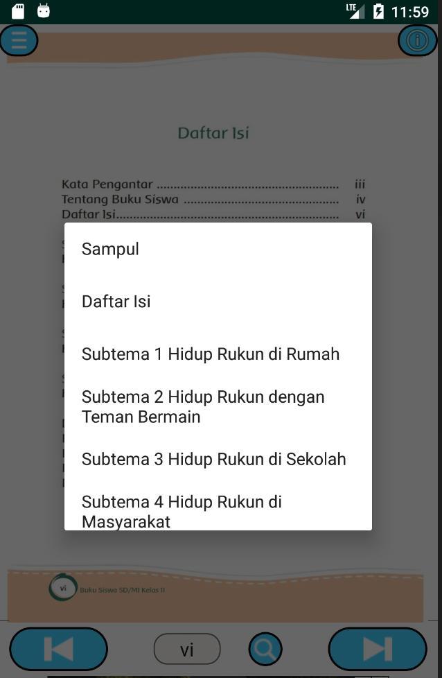 Kelas 2 Tema 1 Hidup Rukun For Android Apk Download