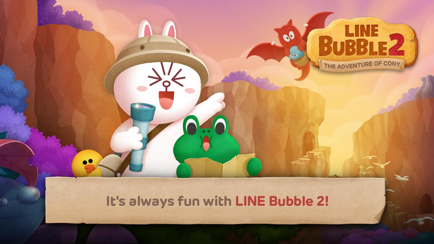 Line bubble 2 for android apk download.