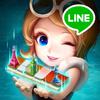 LINE Let's Get Rich 圖標
