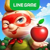 LINE Let's Get Rich ikon