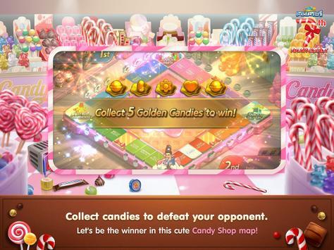 LINE Let's Get Rich imagem de tela 11