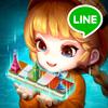 LINE 旅遊大亨 圖標