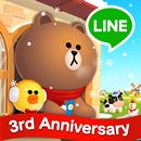LINE ブラウンファーム APK