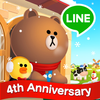 LINE BROWN FARM иконка
