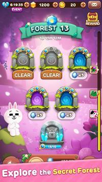 LINE POP2 imagem de tela 4