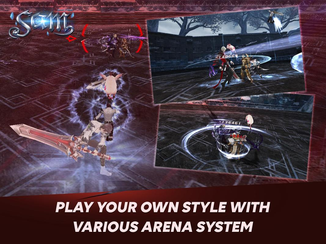 Sword And Magic For Android Apk Download