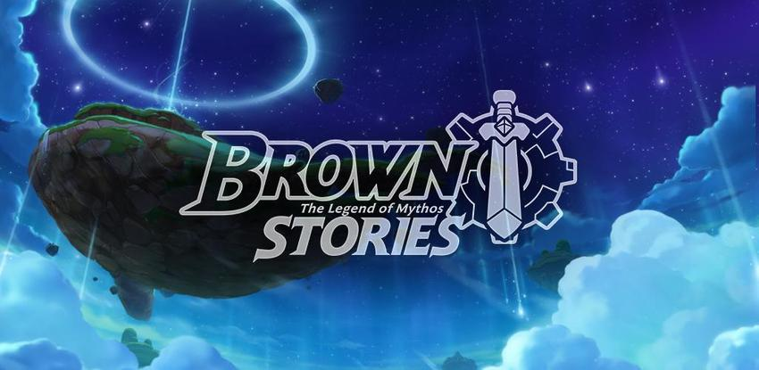 LINE BROWN STORIES APK